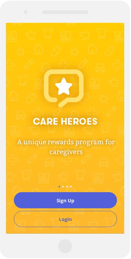 Care Heroes